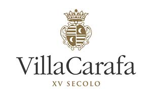 villa-carafa-logo